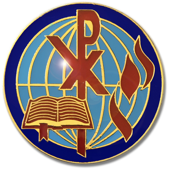 Missionary Disciple Pin