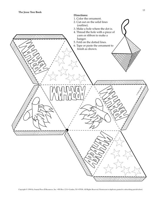 jesse tree ornament templates - search results for jesse tree ornament templates 2012